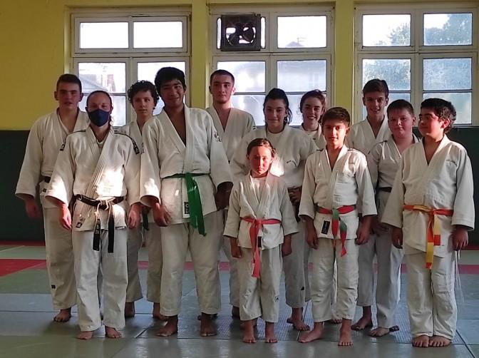 Image de l'actu 'Judo été'